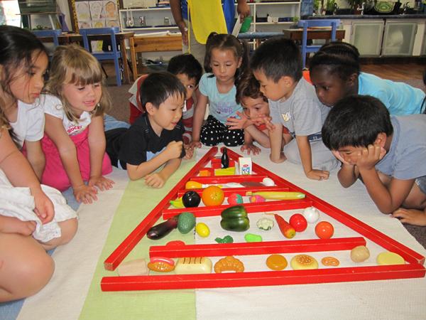 Coconut Grove Montessori School Miami Montessori Teachers - The ...